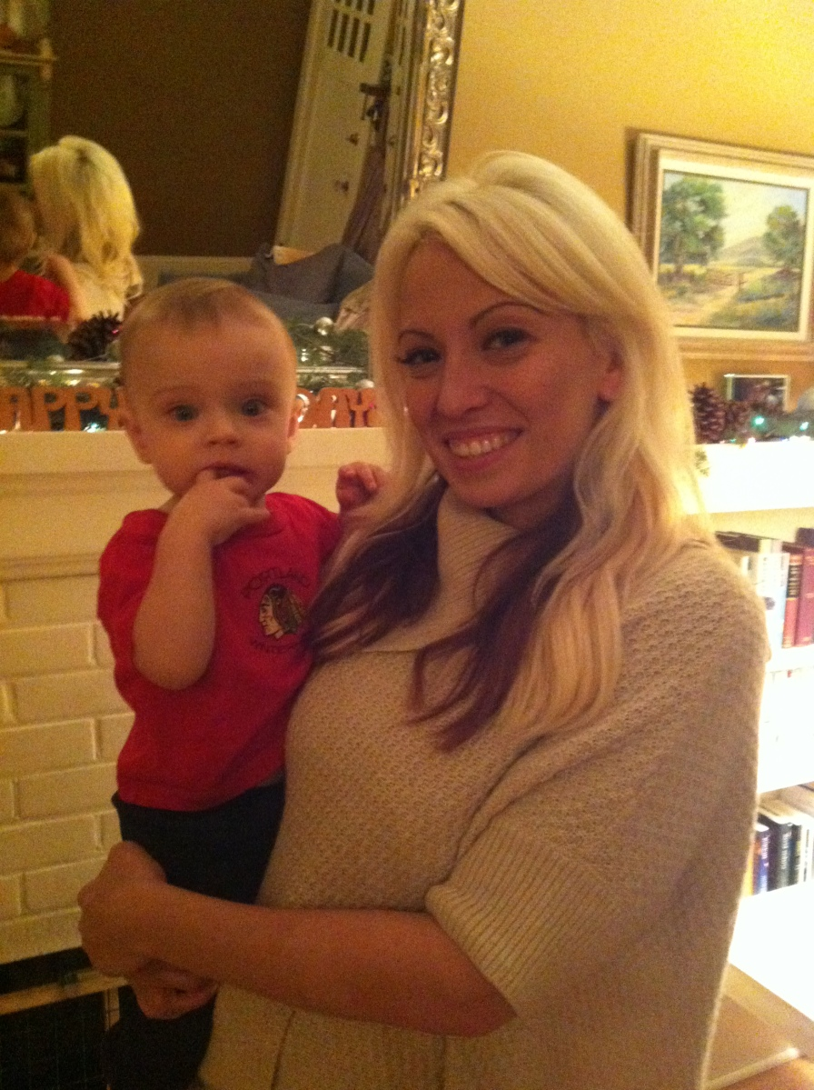 olivia and asher