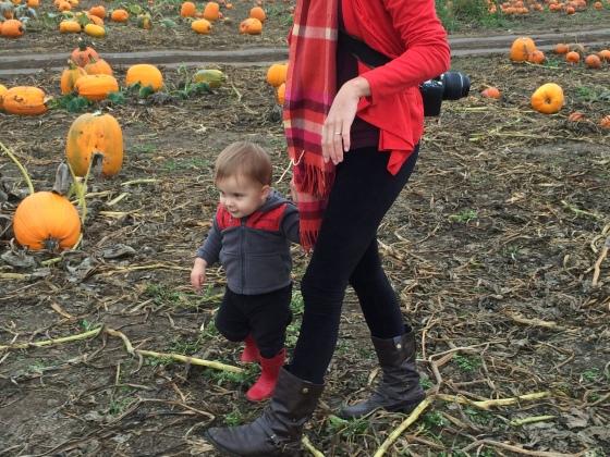 pumpkin duece12