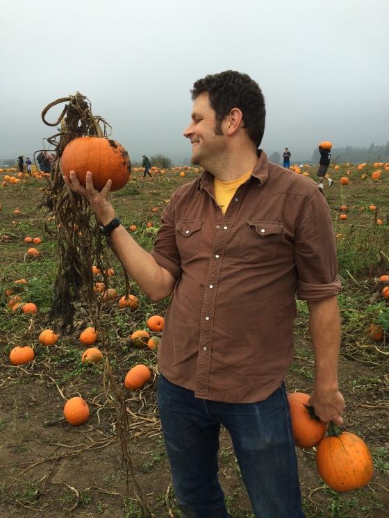 pumpkin duece8
